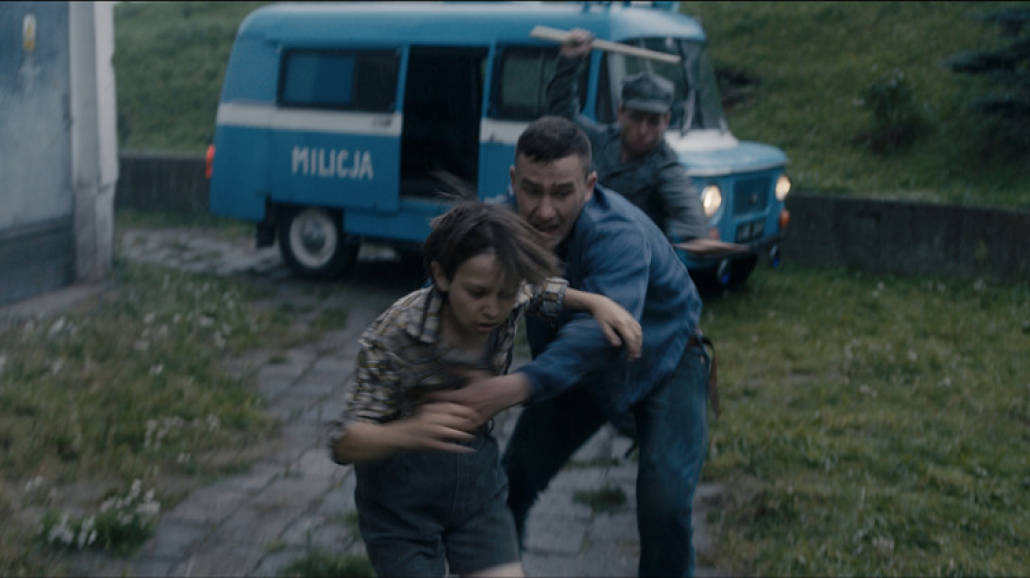 Rykoszety - Krakowski Festiwal Filmowy