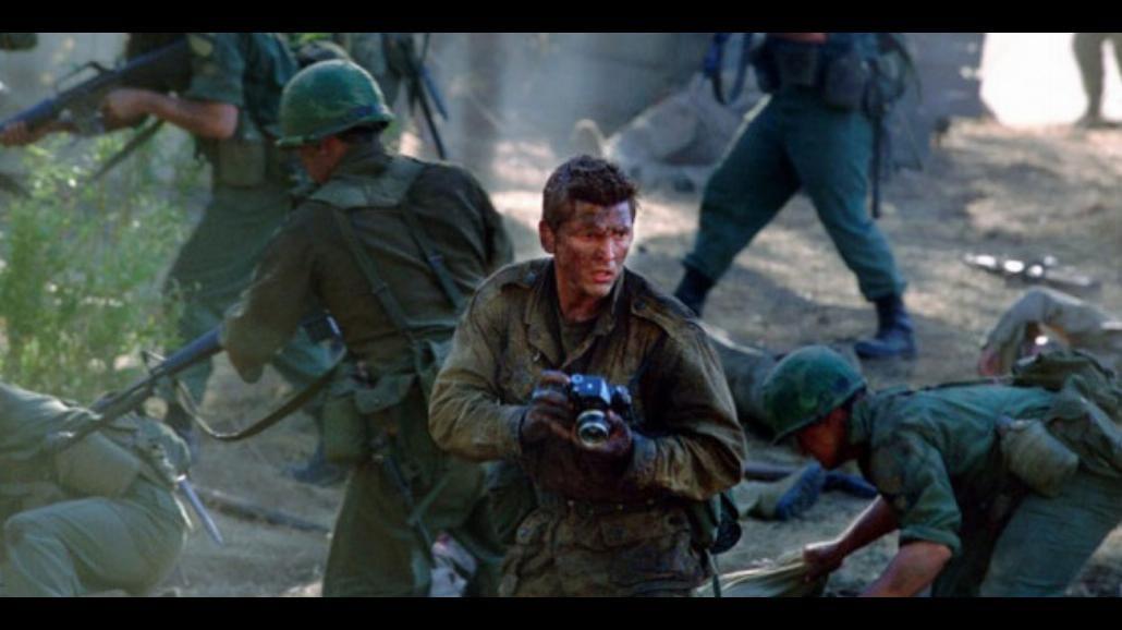Najlepsze filmy o fotoreporterach wojennych