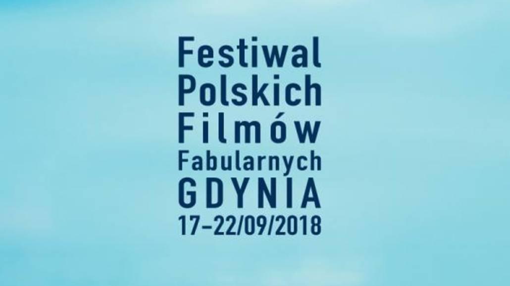 Tak wyglÄ…da plakat 43. Festiwalu Polskich FilmÃłw Fabularnych