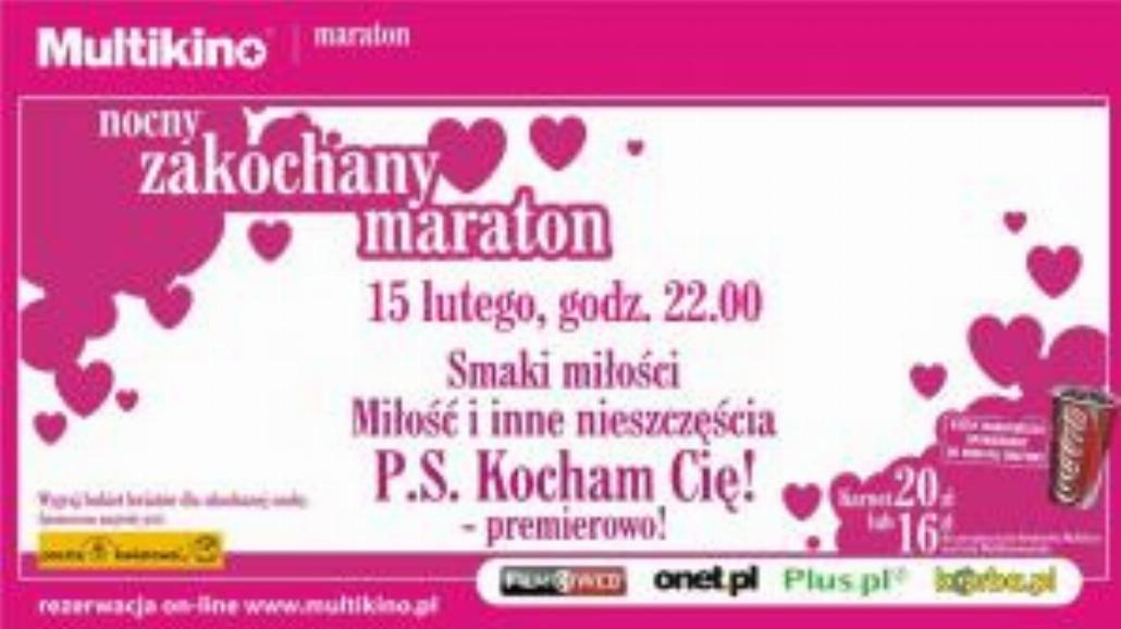 Zakochany maraton