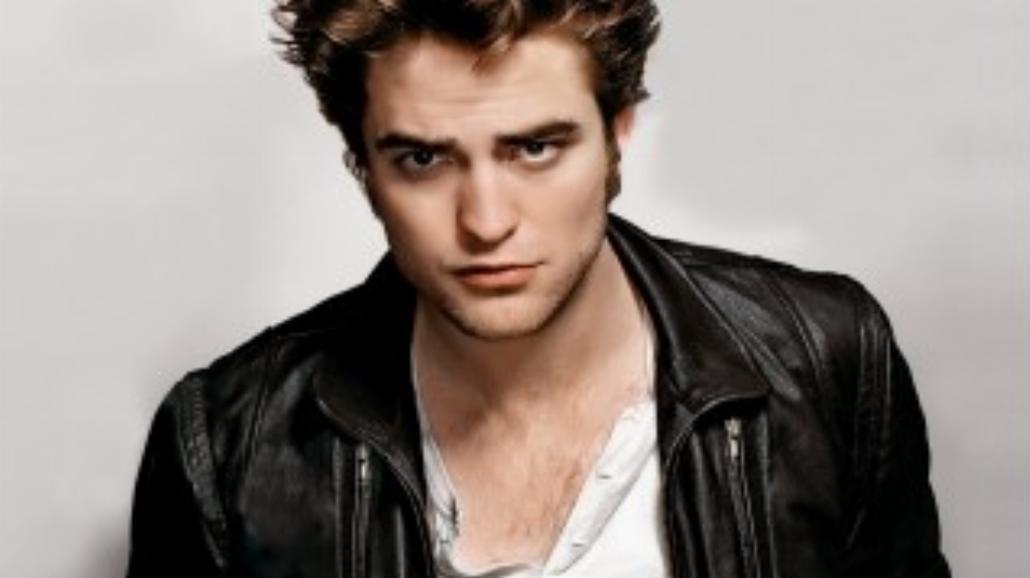 Robert Pattinson porywaczem?