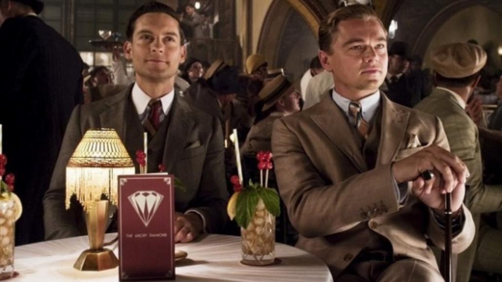 Wielki Gatsby z DiCaprio otworzy festiwal w Cannes