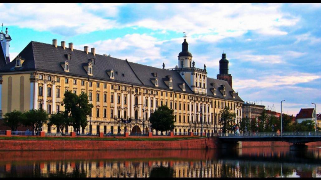 Dlaczego warto studiować i pracować we Wrocławiu?