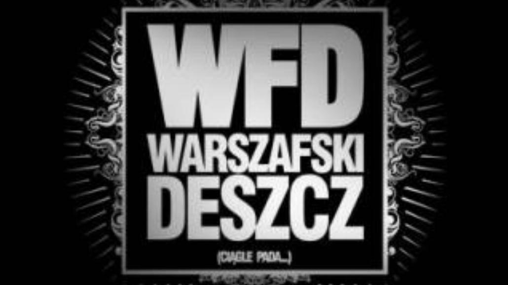 Warszafski Deszcz powraca!