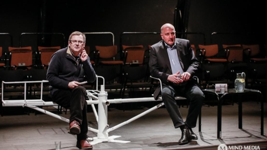 Rafał Dutkiewicz zadecydował - konkurs dramaturgiczny co dwa lata