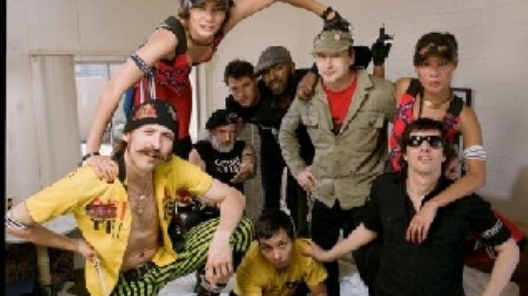 Gogol Bordello – gwiazda Colours Of Ostrava