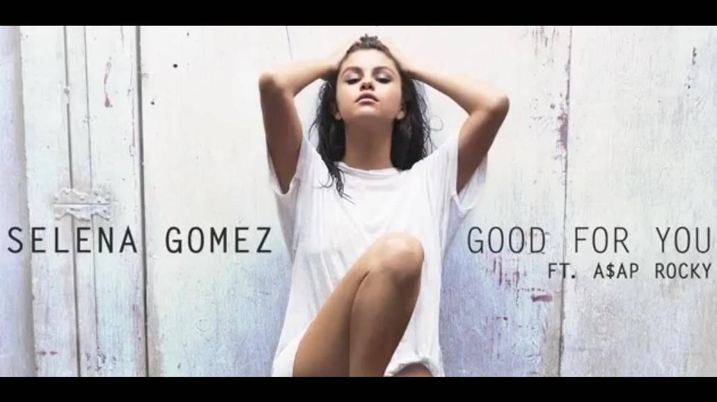 Selena Gomez wydała nowy singiel. Śpiewa w duecie z... [AUDIO]