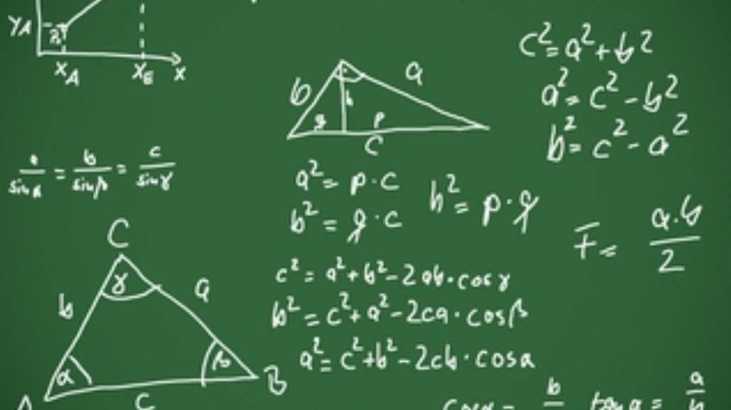 Matura z matematyki - odpowiedzi poz. rozszerzony
