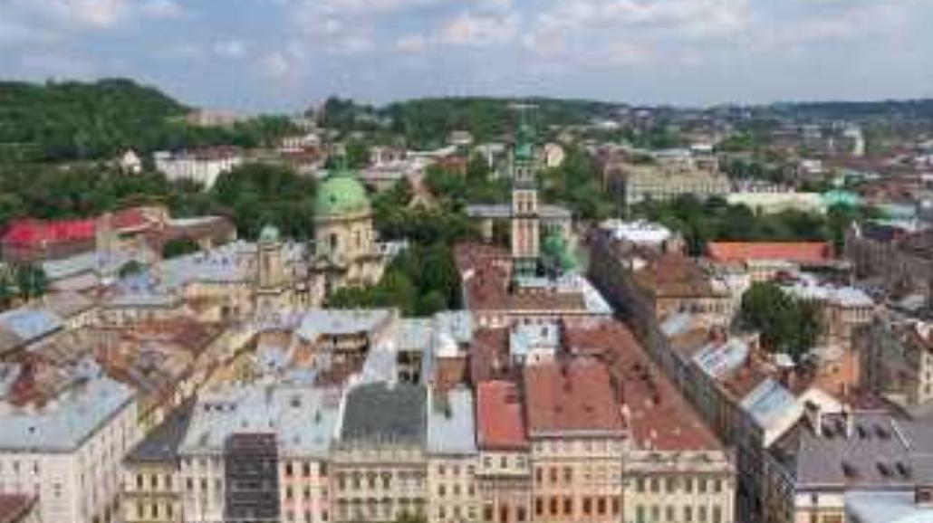 Lwów - raj utracony czy miasto demoludów?