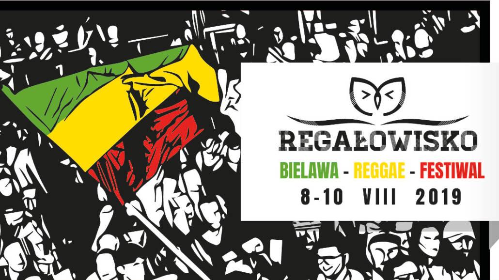 Festiwal Regałowisko w Bielawie