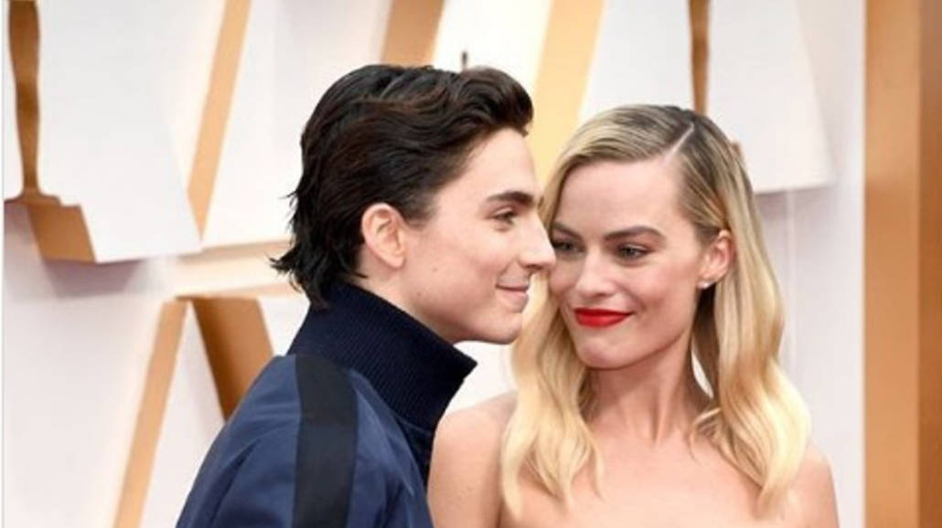 moda na Oscarach 2020
