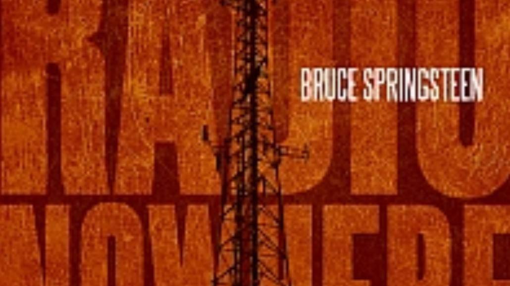 Singiel Bruce'a Springsteena w sieci za darmo