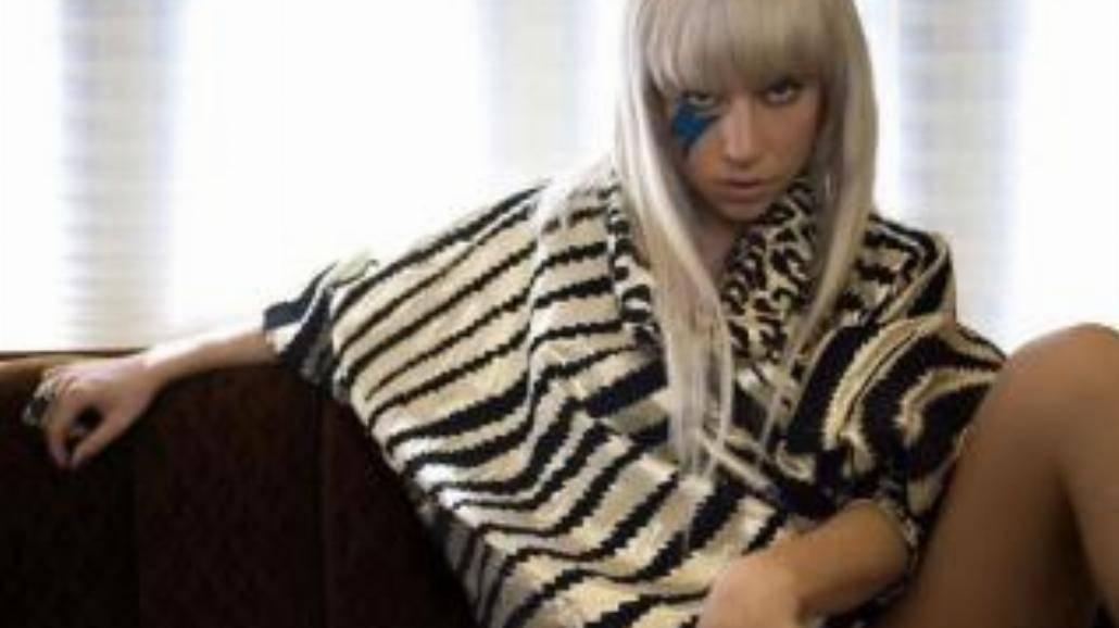 Nowy utwór Lady Gagi