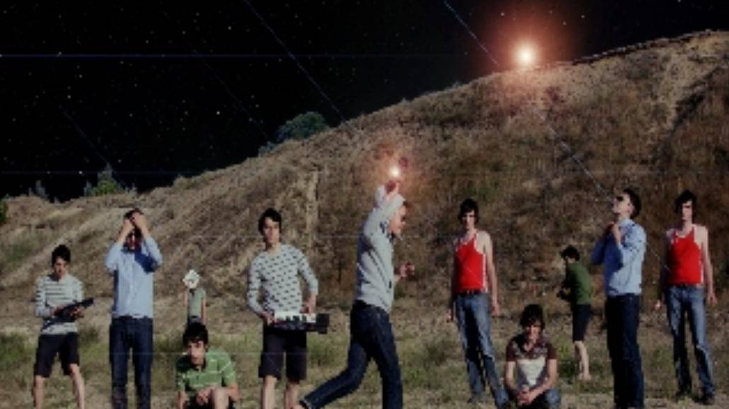 EP -ka formacji Kamp