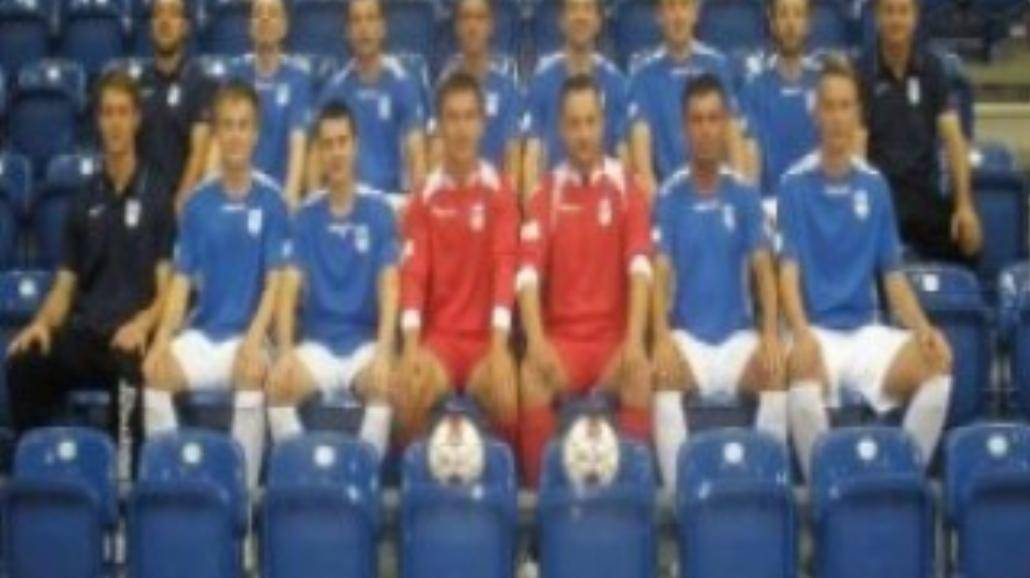 Futsalowcy AZS UG zadebiutują w ekstraklasie