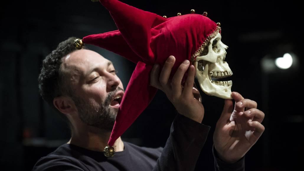 Hamlet - spektakl