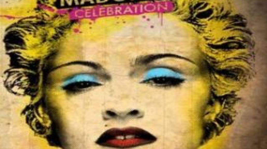 """""""Celebration"""" Madonny 21 września"""