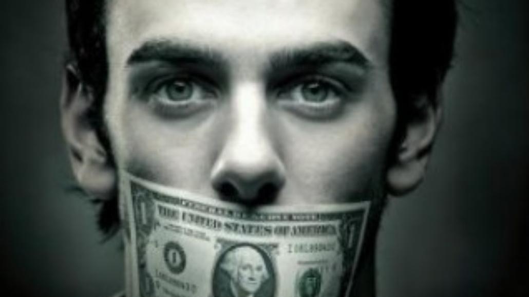Spowiedź bankiera mafii (recenzja)