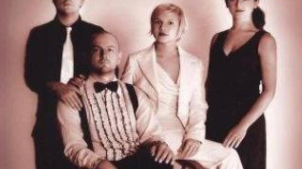Czesław Śpiewa w Cafe Absinthe