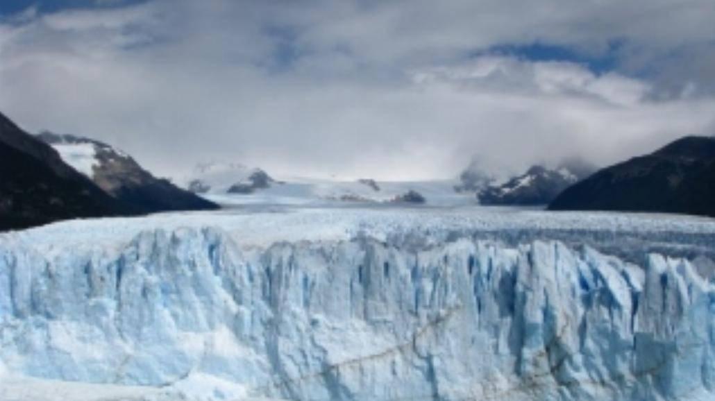 Patagonia - świat bliżej niż sądzisz