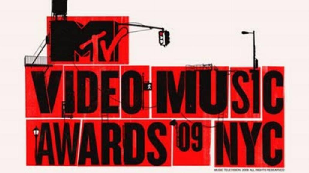MTV Video Music Awards ze skandalem!