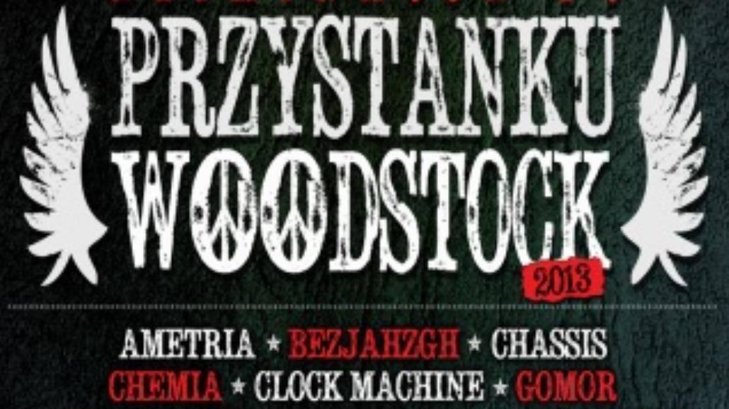 Autokarem na Finał Eliminacji do Przystanku Woodstock