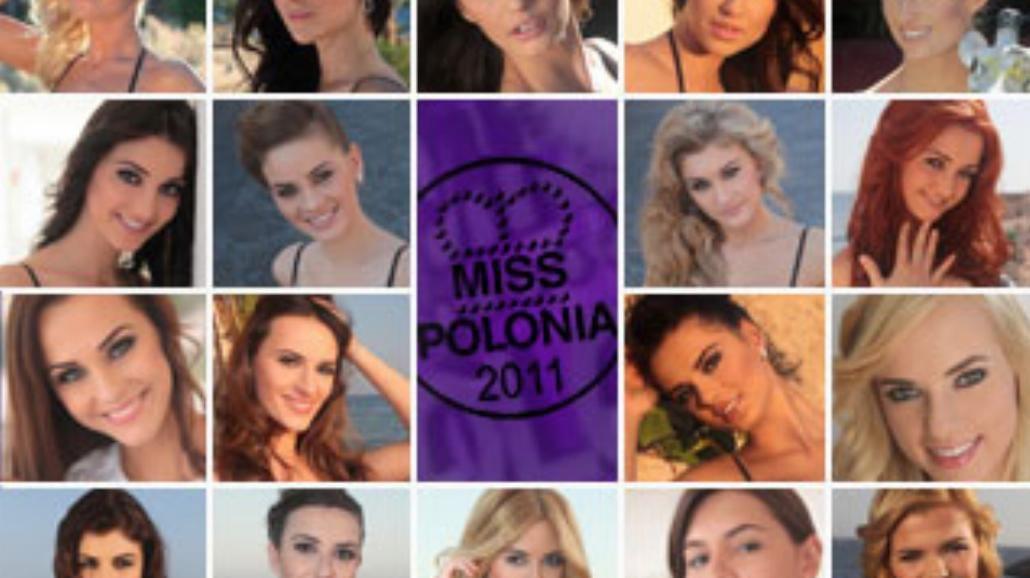 Która z nich zostanie najpiękniejszą Polką?