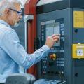 Operator i Programista CNC - zawodami przyszłości