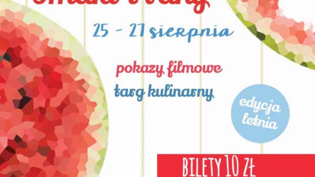 Festiwal Kulinarny Smaki Prahy w Kinie Praha [PROGRAM]
