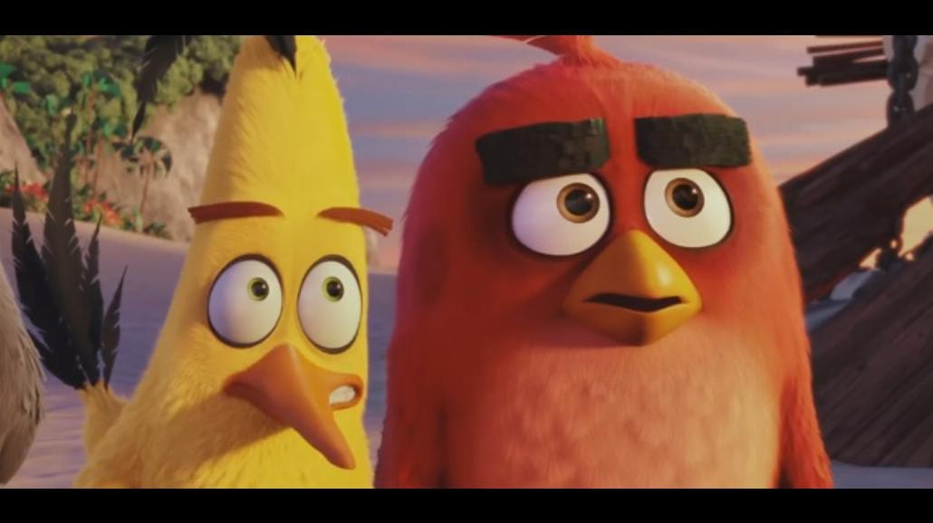 """Wściekłe ptaki są zabawne! Oto pełny zwiastun """"The Angry Birds Movie"""" [WIDEO]"""