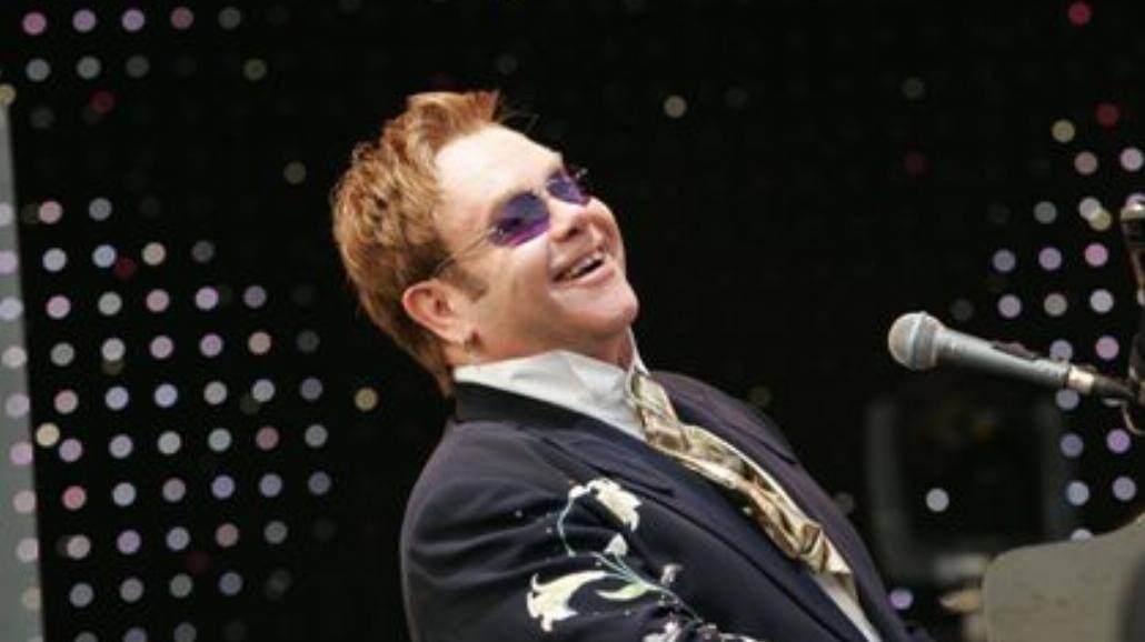 Elton John zagra dwa koncerty w Polsce