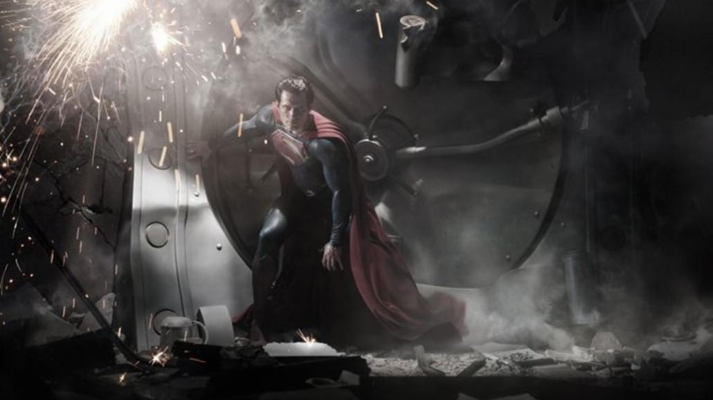 """Zobacz pierwsze zdjęcie z planu nowego """"Supermana"""""""