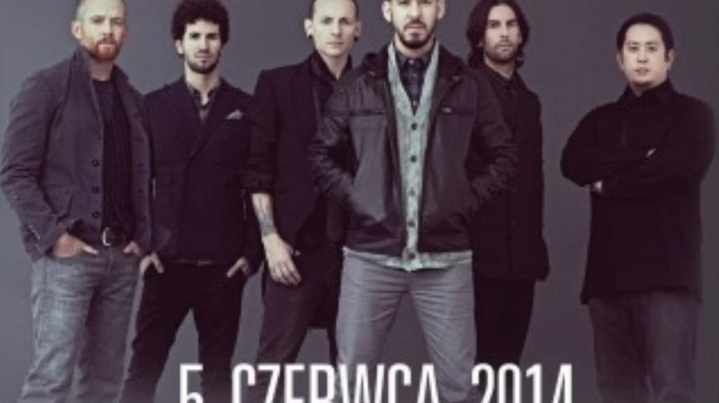 Koncert Linkin Park POTWIERDZONY!