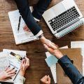 Nowy raport: Największe od 9 lat szanse na znalezienie nowej pracy