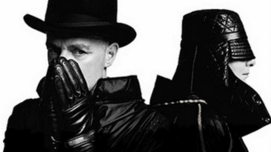 Pet Shop Boys zapraszają na koncert