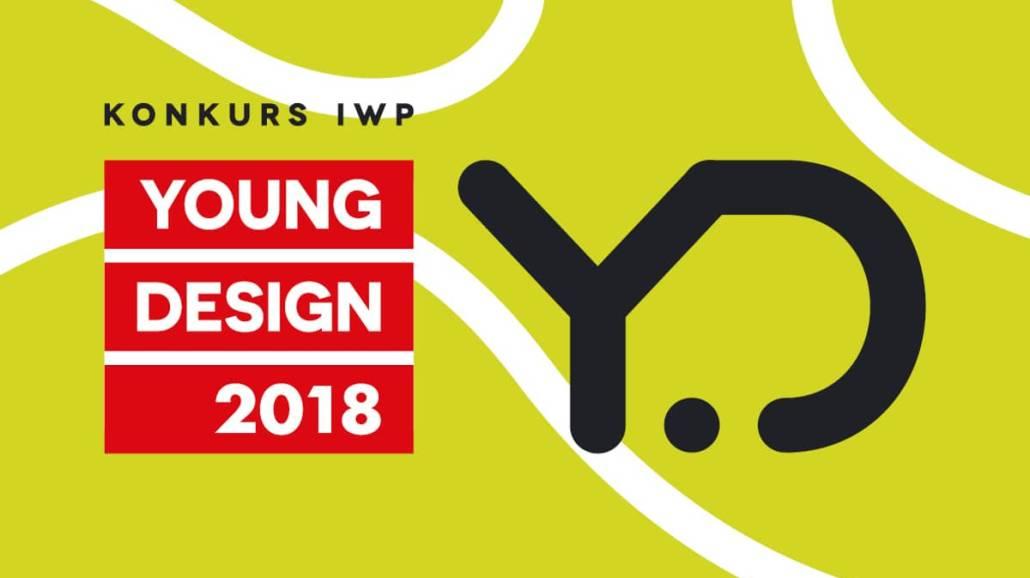 Oto finaliÅ›ci konkursu Young Design 2018!