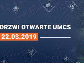Drzwi Otwarte UMCS startują 22 marca - dzień otwarty, program, atrakcje, nauka