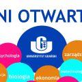 Targi AKADEMIA 2018 i Dni Otwarte Uniwersytetu Gdańskiego - impreza edukacyjna, stoiska targowe, warsztaty, oferta edukacyjna