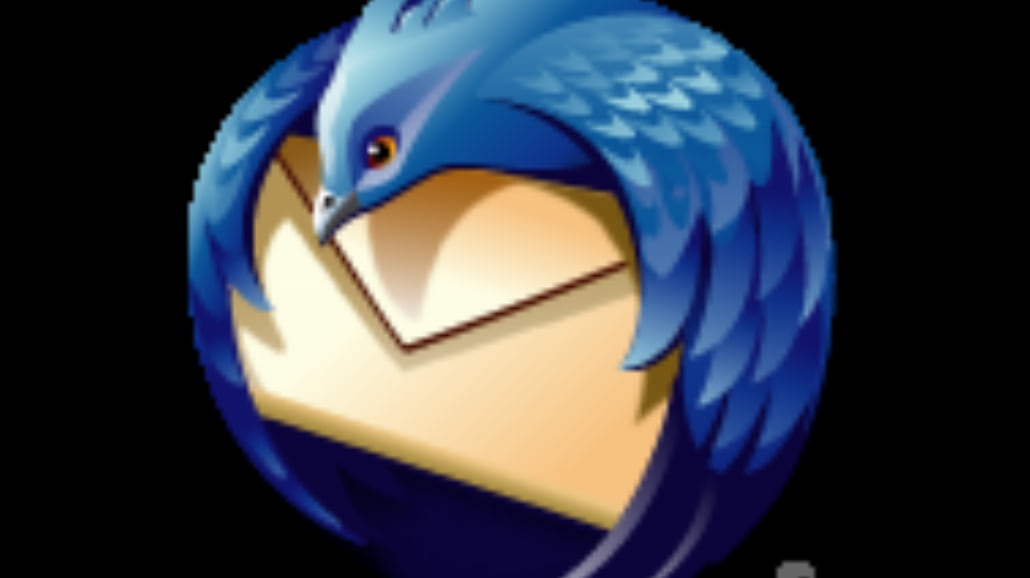Nowy Thunderbird