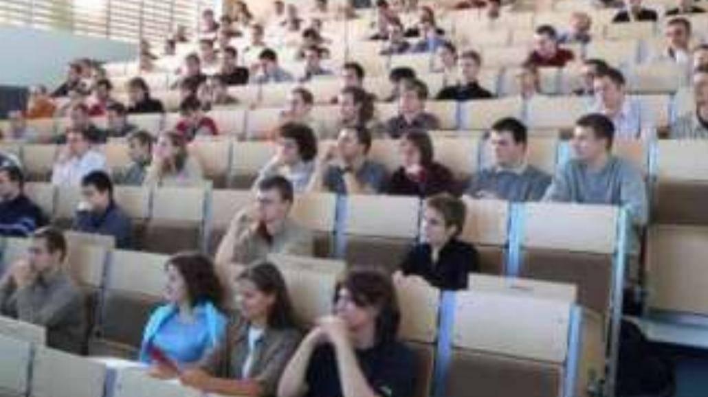 """Studenci o biotechnologii - warsztaty """"DNA - Encyklopedia Życia"""""""