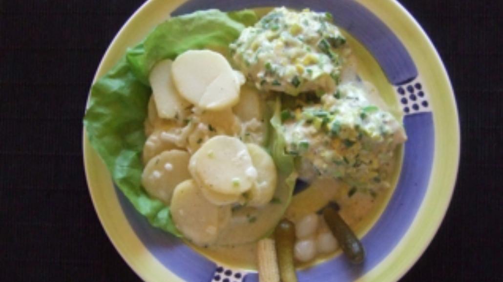 Obiad prosto z Niemiec