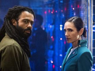 Snowpiercer - recenzja odcinków 1 i 2 - serial, Netflix, 2020, opinia, ocena