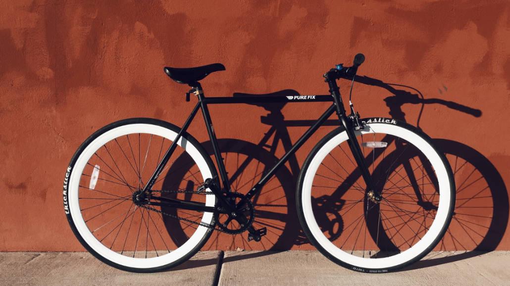 Uniwersalny rower