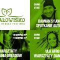 Takie atrakcje czekają na Was na Regałowisku - Regałowisko, reggae festiwal, festiwal reggae, bilety Regałowisko