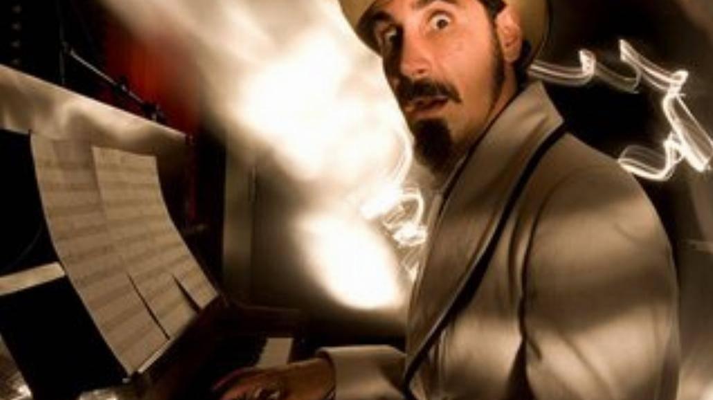 Serj Tankian w Polsce!