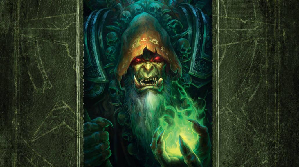 World of Warcraft. Kronika tom 2