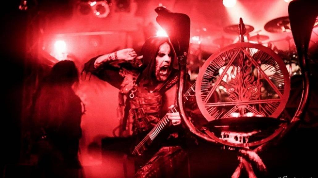 Behemoth wyjeżdża na Polish Satanist Tour [TRASA, BILETY]