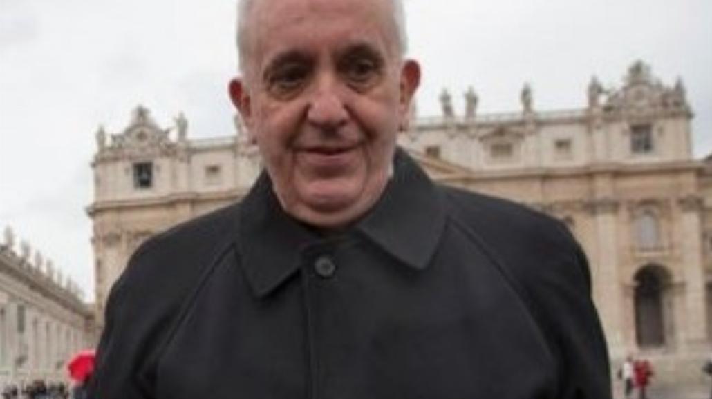Papież Franciszek doczeka się filmowej biografii