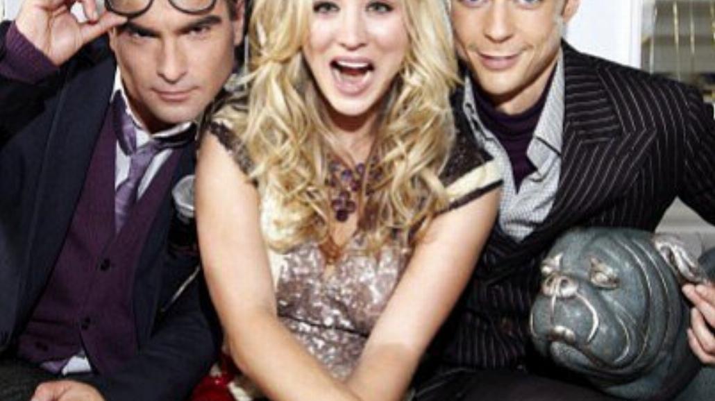 Aktorzy z Big Bang Theory dostaną po milionie dolarów za odcinek