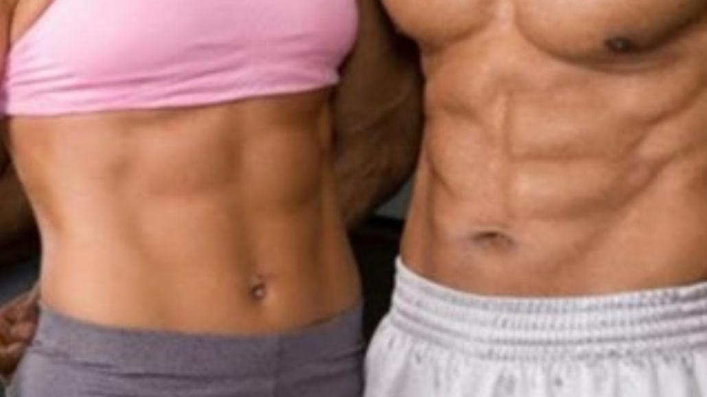 Dlaczego mężczyźni chudną łatwiej i szybciej?